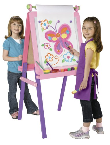 3-in-1 Magnetic Standing Easel