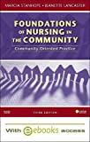 img - for Foundations of Nursing in the Community - Text and E-Book Package: Community-Oriented Practice, 3e book / textbook / text book