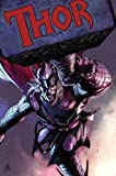 J. Michael Straczynski Thor By J. Michael Straczynski Volume 2 TPB (Graphic Novel Pb)