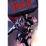 Thor By J. Michael Straczynski Volume 2 TPB (Graphic Novel Pb)by Marko Djurdjevic