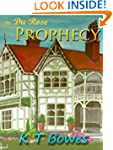 The Du Rose Prophecy (The Hana Myster...