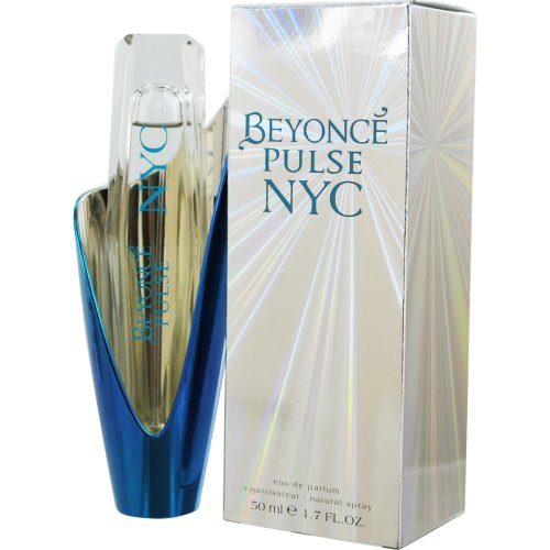 Beyonce Pulse Nyc, Eau de Parfum spray da donna, 50 ml