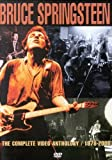 Bruce Springsteen - The Complete Video Anthology - 1978-2000 (2 DVDs)