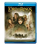 The Lord of the Rings: The Fellowship of the Ring [Blu-ray]