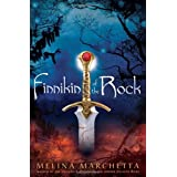 Finnikin of the Rockby Melina Marchetta