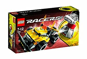 LEGO Racers 7968 Strong