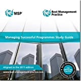 img - for Managing Successful Programmes (Msp) Study Guide book / textbook / text book