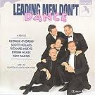 Leading Men Don't Dance: A Revue (1997 Studio Cast)