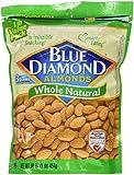 Blue Diamond Whole Natural 16oz