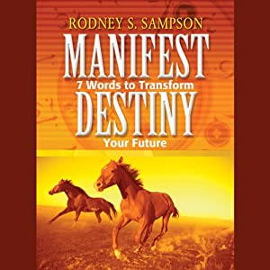 Your Manifest Destiny Audiobook