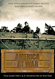 echange, troc America at War [Import anglais]