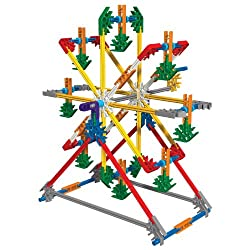 K'NEX CLASSICS 30 MODEL BUILDING KIT