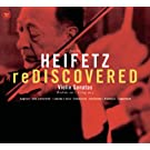 Heifetz: Rediscovered