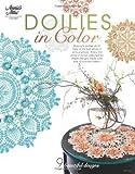 Doilies in Color (Annie's Attic: Crochet)