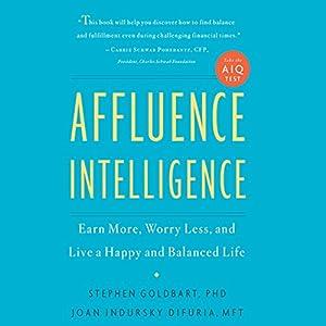 Affluence Intelligence Audiobook