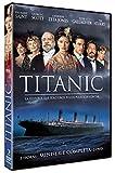 TitanicMiniserie Completa DVD España