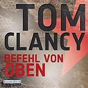 Befehl von oben | Tom Clancy