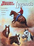 Frank Holmes Legends: Outstanding Quarter Horse Stallions and Mares: 5