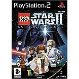 echange, troc Star Wars Lego 2 Platinum