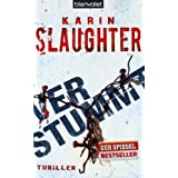 "Verstummtvon ""Karin Slaughter"""