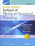 Brunner & Suddarths Textbook of Medical-Surgical Nursing Package