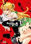Highschool of the Dead (Color Edition...