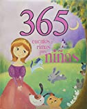 365 Cuentos y Rimas Para Ninas (Spanish Edition) (365 Stories Treasury)
