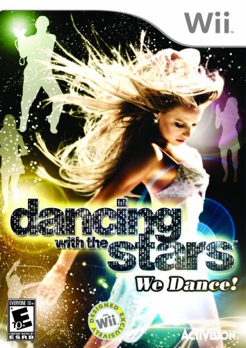 Dancing with the Stars We Dance