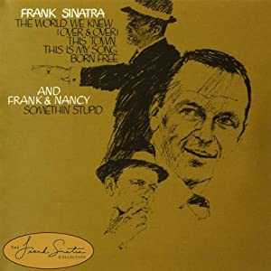 Frank Sinatra -  Frank Sinatra Collection CD 05