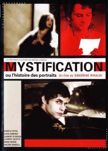 Mystification [Edizione: Francia]