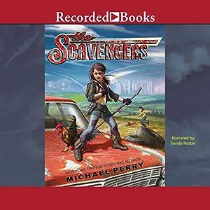 The Scavengers Audiobook