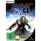 "Star Wars: The Force Unleashed - Sith Editionvon ""LucasArts"""