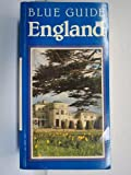 England (Blue Guide) (0393306089) by Ousby, Ian