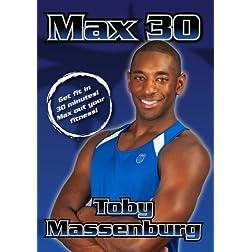Max 30 Fitness