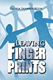 img - for Leaving Fingerprints book / textbook / text book