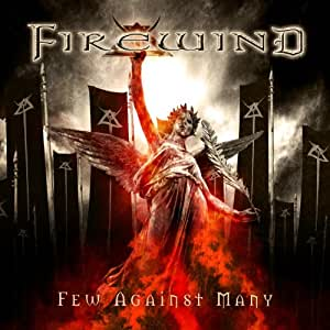 Few Against Many (Vinyle)