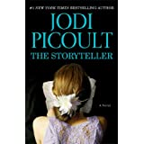 The Storyteller ~ Jodi Picoult