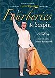 echange, troc Les Fourberies de Scapin de Molière mise en scène C. Roumanoff