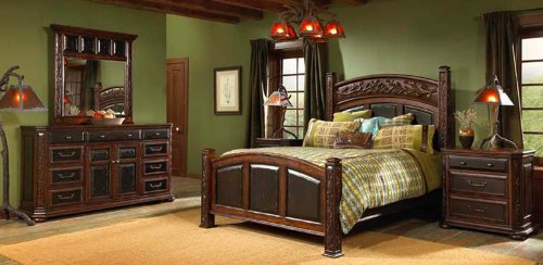 Bedroom Furniture Online Stores Shadow Mountain Spruce