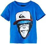 Quiksilver Baby-Boys Infant Monkey Business, Blue, 24 Months thumbnail
