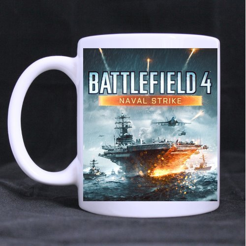 Battlefield-4-Custom-White-Mug