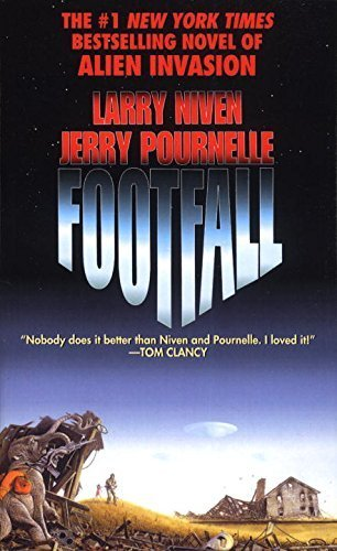 Footfall by Larry Niven (1986-04-12) PDF