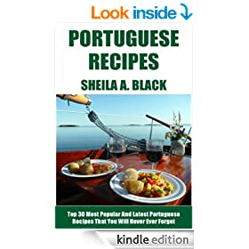 Top 30 Most Popular And Latest Portuguese Recipes That You Will Never Ever Forget