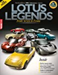 Lotus Legends
