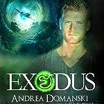 Exodus: The Omega Group, Book 5   Andrea Domanski