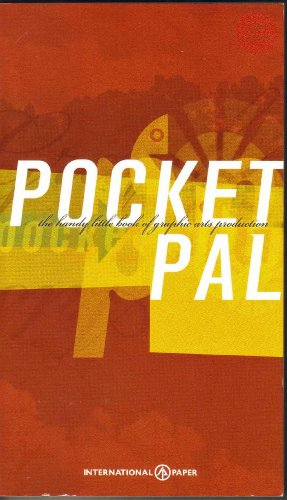 Pocket Pal: A Graphic Arts Production Handbook