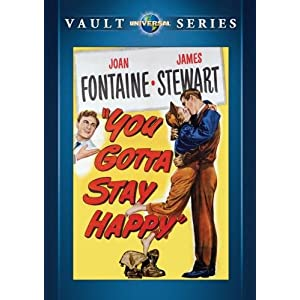 You Gotta Stay Happy (Universal Vault Series) movie