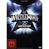 """WWE - WrestleMania 25 (Deluxe Edition) [Deluxe Edition] [3 DVDs]von """"Triple H"""""""