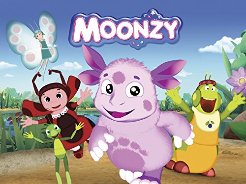 Moonzy on Amazon Prime Video UK