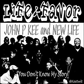 Mp3 remix p life and kee download favor john